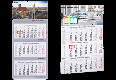 Kalender Copy Shop Paderborn