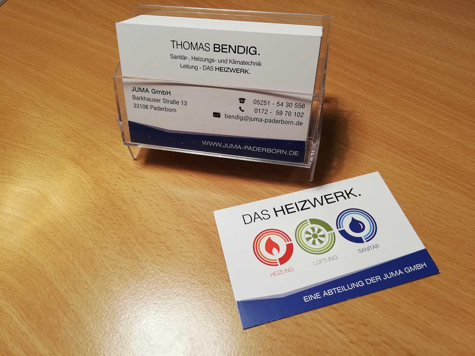 Visitenkarten Pixel Druck Ihre Druckerei In Paderborn